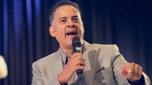 Evangelist John Ramirez