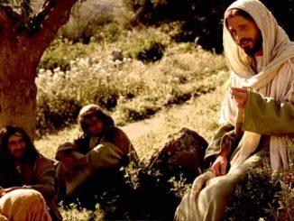 Jesus - was Errettung und Nachfolge wirklich bedeutet