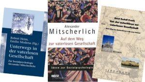 Mehr Bücher über vaterlose Gesellschaft