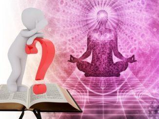 Spiritualität oder Glaube