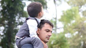 Vater und Sohn 6