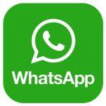 WhatsApp Mit Hammerpredigt chatten