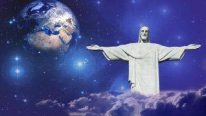 Wiederkunft Jesu